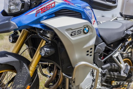 Bmw F 850 Gs Adventure 2019 Prueba 017
