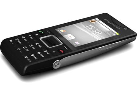 Sony Ericsson Susan y Sunny filtrados en la red