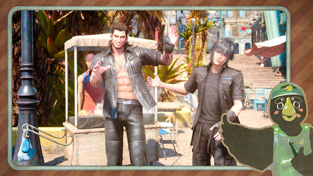 Final Fantasy Xv Dlc 6