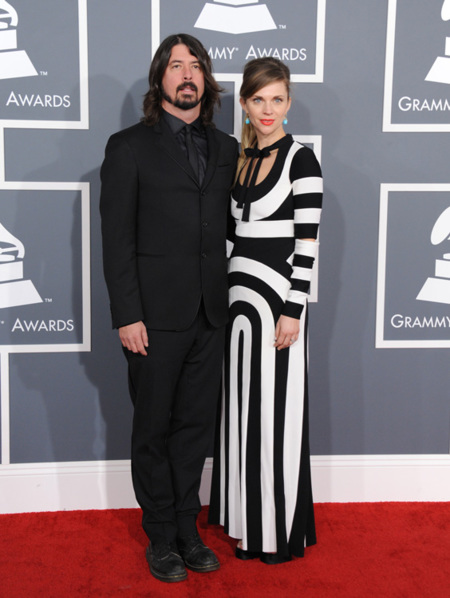 Youngblood Grammy 2013