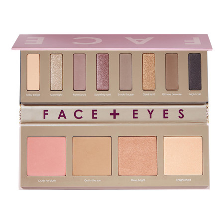 Sephora Collection Eyes Face Palette Pink 300pp 23 95eur
