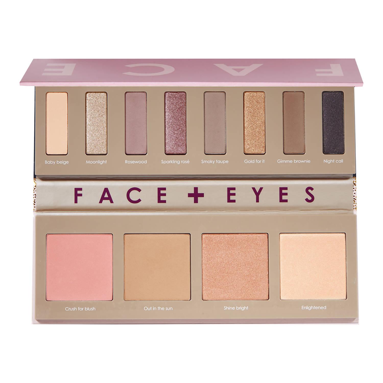 Eyes + Face Palette