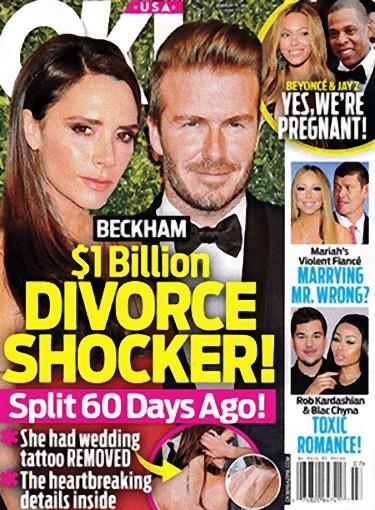Otros que se divorcian