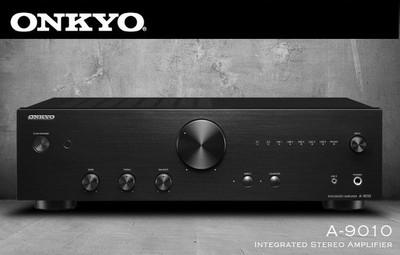 Onkyo A-9010, un amplificador económico con sabor clásico para aficionados al HiFi