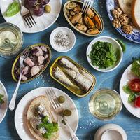Tengo pulpo, navajas, mejillones y cinco recetas para los amantes del marisco
