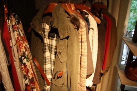Colección Massimo Dutti Otoño-Invierno 2011/2012: hunting