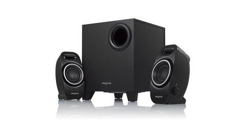 Creative Inspire A250: un equipo de sonido para PC sencillo, por sólo 29,95 euros en Amazon