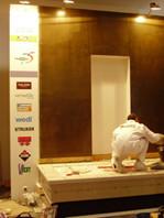 Comienza el 1º campeonato de cerámica