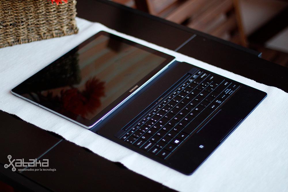 Samsug Galaxy TabPro S