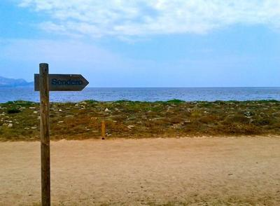 Ruta con niños: excursión a Son Real por la costa de Mallorca