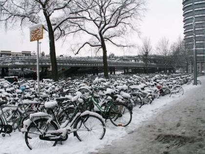 Las 11 ciudades más 'bici-friendly' del mundo