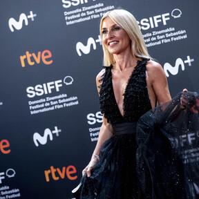 Festival de Cine de San Sebastián 2020: así han sido todos los looks de la alfombra roja