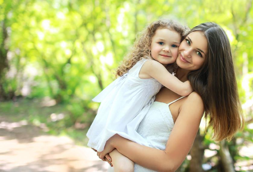 8af4c27b6 27 enseñanzas para que tu hija se convierta en una mujer fuerte y feliz