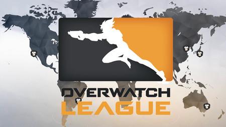 Blizzard desvela la bolsa de premios de la Overwatch League y las condiciones de los jugadores