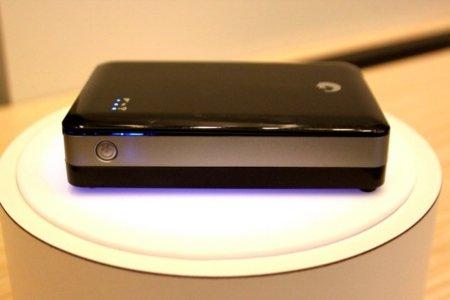 Seagate 4G-LTE Verizon modem