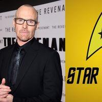 El guionista de 'El renacido' escribirá la película de 'Star Trek' de Tarantino