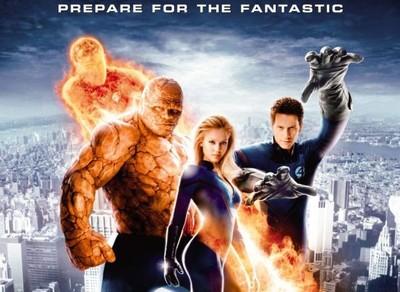 Simon Kinberg intentará salvar la nueva versión de 'Los 4 Fantásticos'
