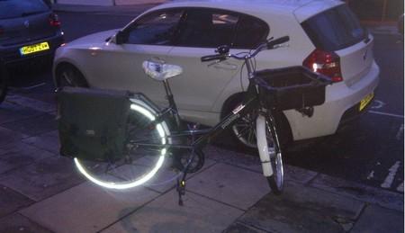 ¿Una bici como rendimiento en especie?