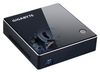 Gigabyte BRIX, los ordenadores de reducidas dimensiones están de moda