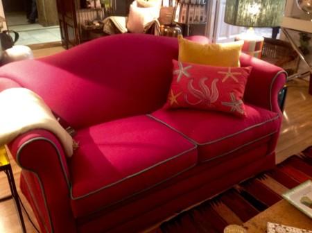 Sofa Atipica