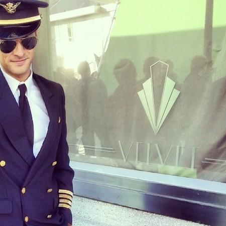 Piloto Velvet