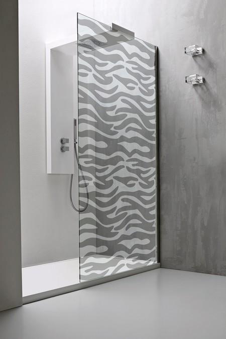 Tenvinilo Print Animal Cebra Translucido 190x50cm 69 19eur Ambiente