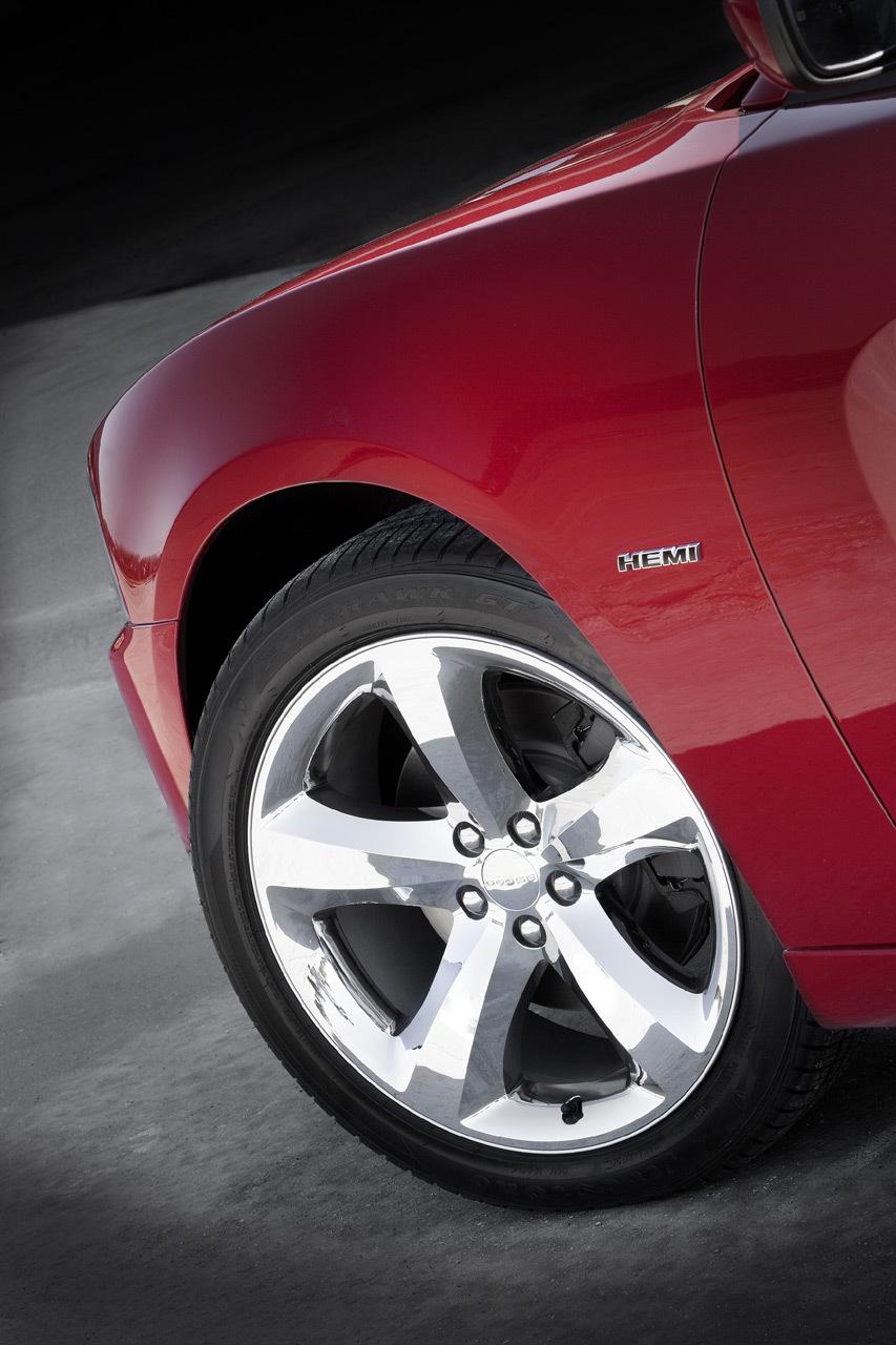 Foto de 2011 Dodge Charger (4/8)