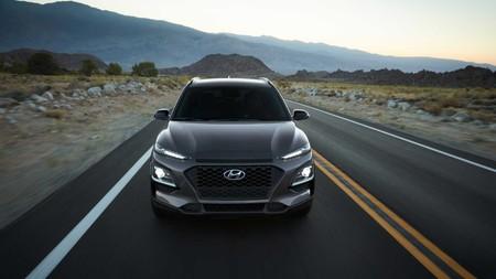 Hyundai Kona Night Edition 2