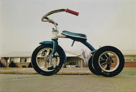 William Eggleston lo consigue: La colección de fotos más cara del mundo vendida en 5,9 millones de dólares