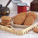 Las galletas de la felicidad de la santa Hildegard: receta medieval para reconfortar el cuerpo y el espíritu