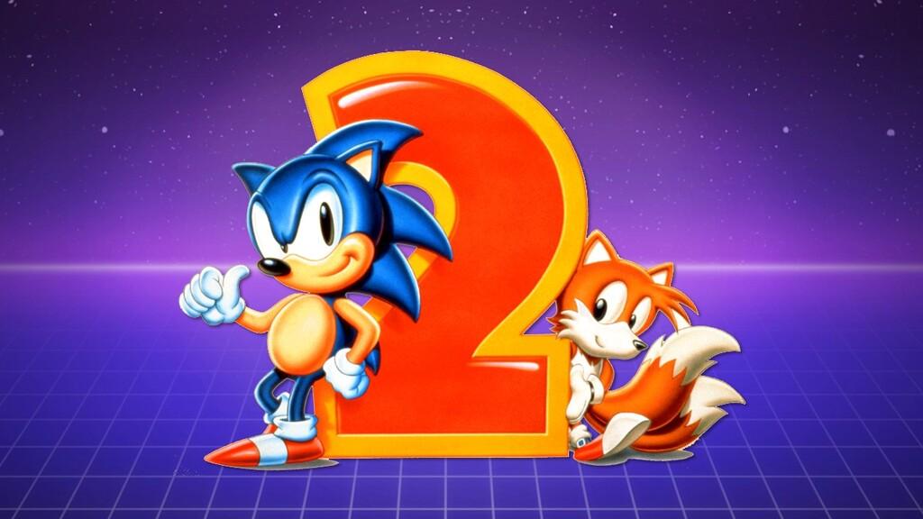 Sonic the Hedgehog 2, el espíritu de SEGA hecho videojuego