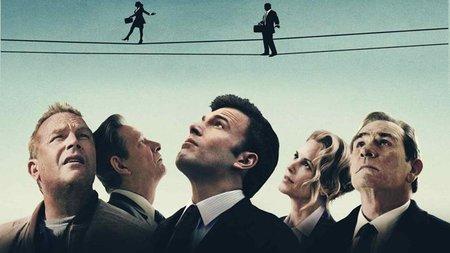 'The Company Men', la reducción de personal contada como historia personal