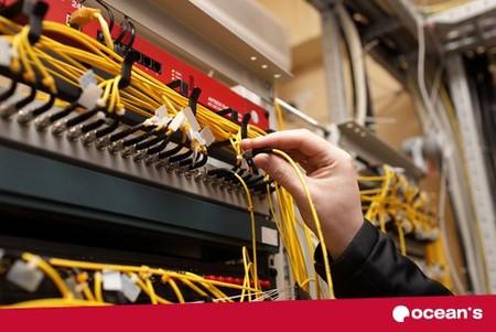 Ocean's ofrece datos móviles ilimitados a sus clientes mientras restablece las conexiones de ADSL y fibra