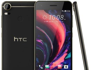 ¿Será el HTC Desire 10 Pro un nuevo buque insignia de HTC? A eso apunta tras pasar por GFXBench