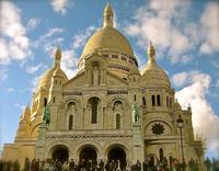Las mejores vistas de París desde el Sacré-Coeur
