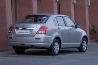 Suzuki Swift Dzire, la versión sedán para la India
