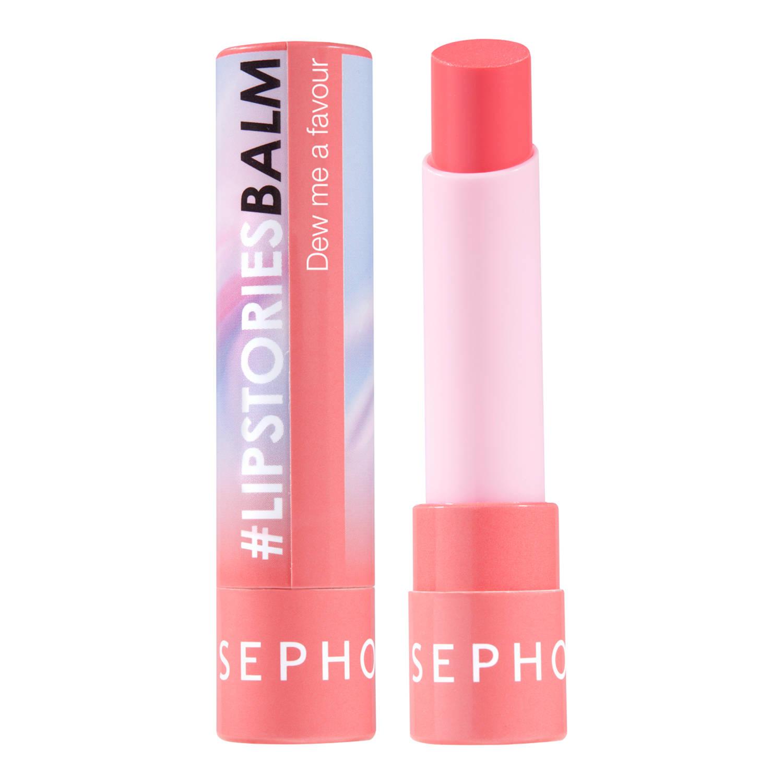 #Lipstories Balm
