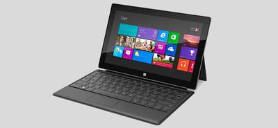 Nueva e importante bajada de precios en la Surface RT y Touch Cover