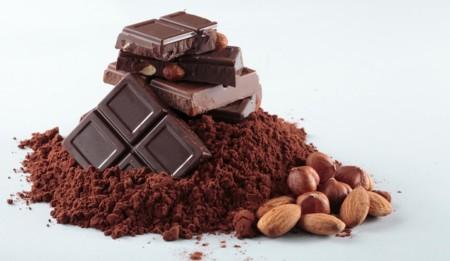 El chocolate podría tener mejor aspecto que nunca gracias a unos potentes rayos X
