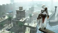 'Assassin's Creed: Bloodlines', un par de imágenes