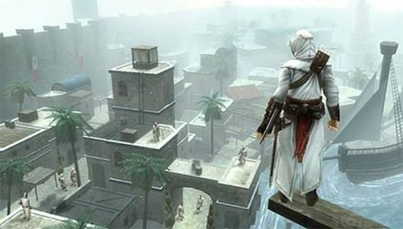 'Assassin's Creed: Bloodlines', un par de imágenes