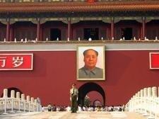 Las agencias chinas recomiendan no escupir en el extranjero