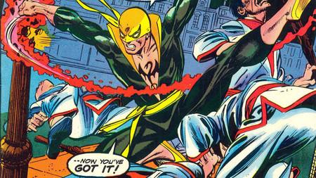 Marvel Premiere Vol 1 15