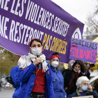 #MeTooInceste: el nuevo campo de batalla del feminismo es la pederastia intrafamiliar en Francia