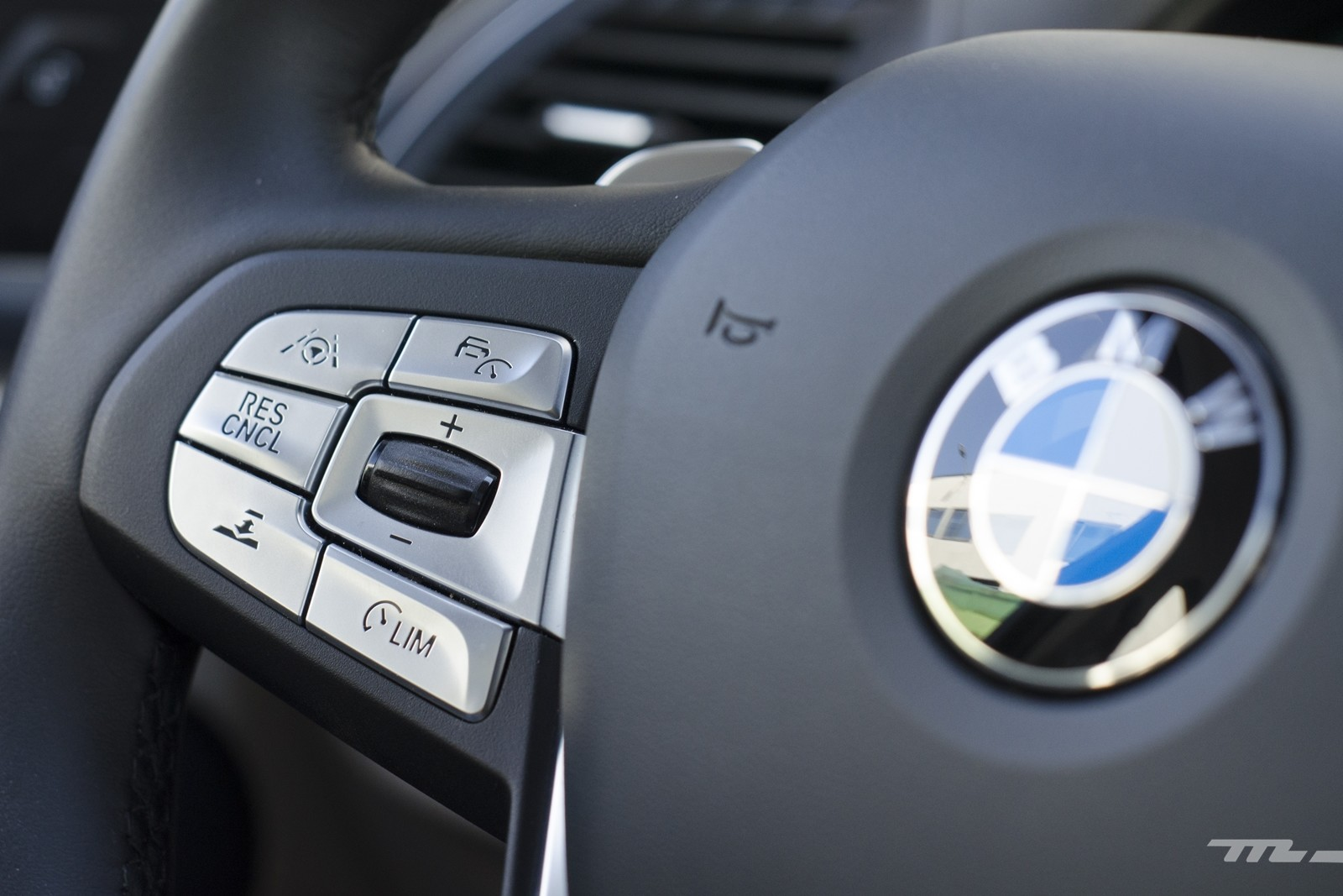Foto de BMW X4 2018, prueba (64/65)