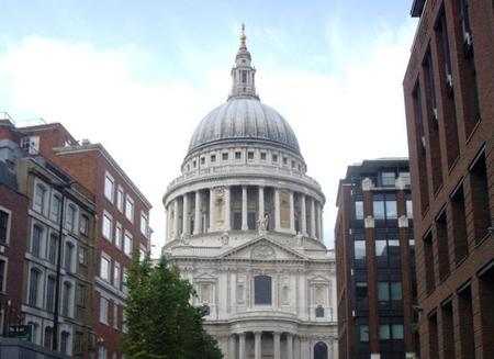 Recorrido por la City de Londres
