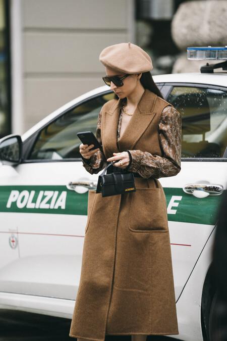 Milano Str S21 307