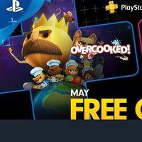 Juegos gratis de PS4 en mayo 2019 para PlayStation Plus