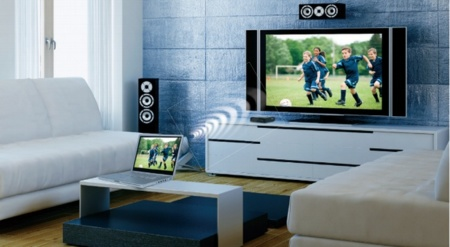 ScreenBeam promete transmisiones inalámbricas de vídeo gracias a Miracast