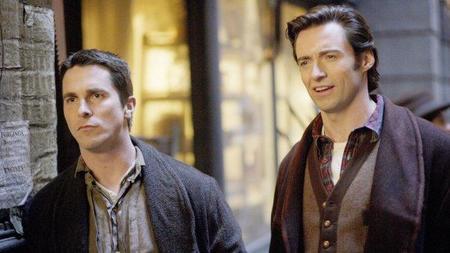 Christian Bale y Hugh Jackman en